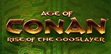 logo image Age of Conan : Rise of the Godslayer