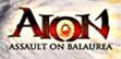 logo image Aion: Assault on Balaurea