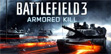 logo image Battlefield 3 Armored Kill