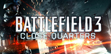 logo image Battlefield 3 Close Quarters