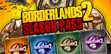 logo image Borderlands 2 : Season Pass
