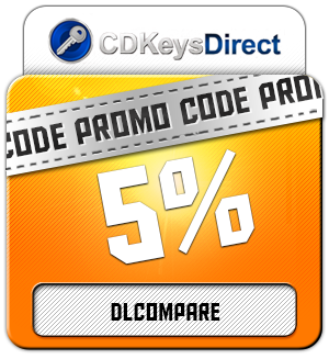 Cd keys coupon discount