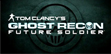 logo image Ghost Recon Future Soldier