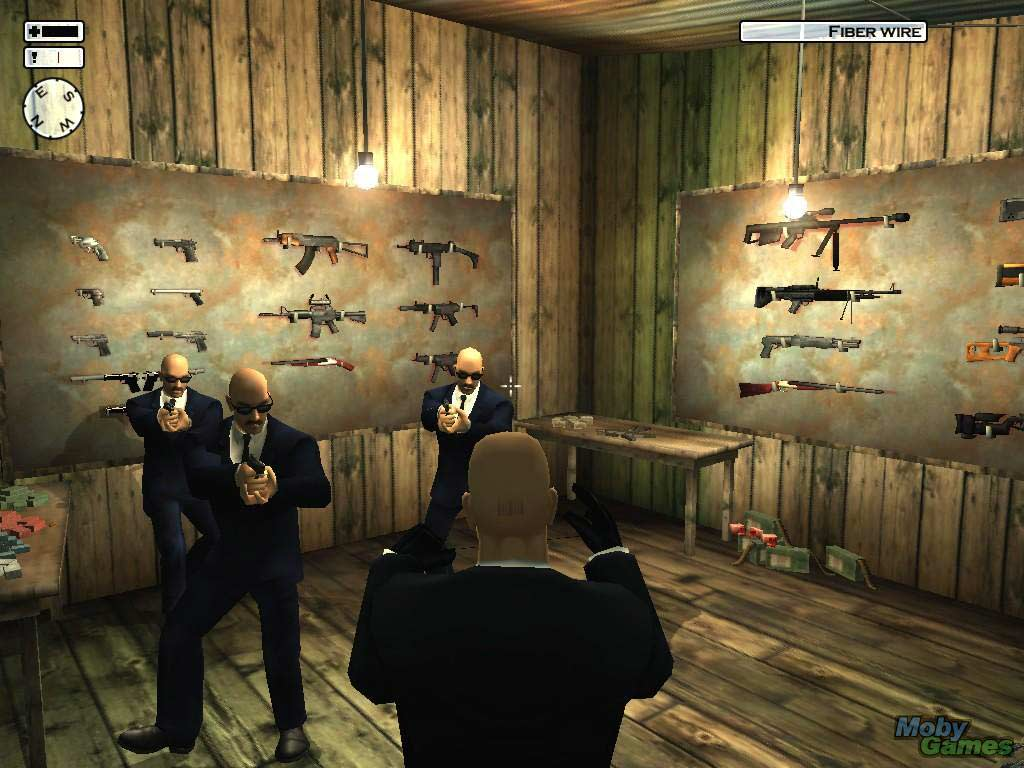 All You Need To Know About Pubg Lite Minimum System: Hitman 2: Silent Assassin Game For Pc Highly Compressed