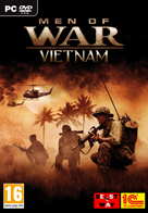 Men of War: Vietman