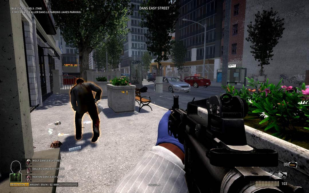 Payday: The Heist PC Game-Screen5