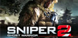 logo image Sniper : Ghost Warrior 2