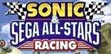 logo image Sonic and Sega All-Stars Racing