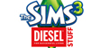 logo image The Sims 3 Diesel Stuff
