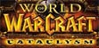 logo image World of WarCraft: Cataclysm