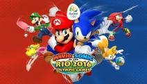 Comparer et acheter Mario & Sonic at the Rio 2016 Olympic Games