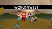 Comparer et acheter World to the West