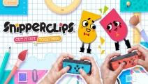 Comparer et acheter Snipperclips