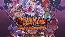 Comparer et acheter Trillion: God of Destruction