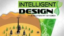 Comparer et acheter Intelligent Design: An Evolutionary Sandbox