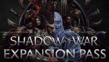 Comparer et acheter Middle-earth: Shadow of War - Expansion Pass