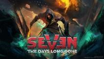 Comparer et acheter Seven: The Days Long Gone