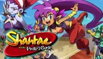 Comparer et acheter Shantae and the Pirate's Curse