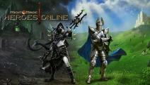 Comparer et acheter Might & Magic Heroes Online