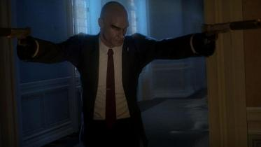 Hitman Absolution capture d'écran