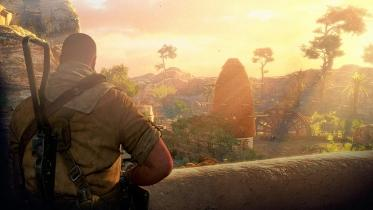 Sniper Elite 3 capture d'écran