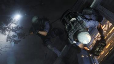 Rainbow Six Siege capture d'écran