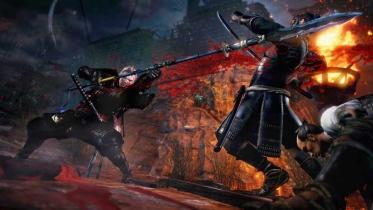 Nioh capture d'écran