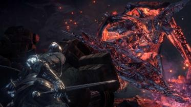 Dark Souls 3 The Fire Fades Edition capture d'écran