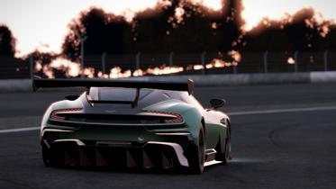 Project CARS 2 capture d'écran