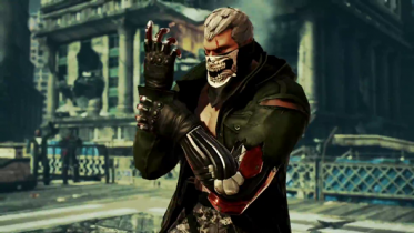 Tekken 7 Season Pass capture d'écran