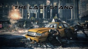 Tom Clancy's The Division™ - Last Stand capture d'écran