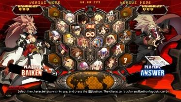 GUILTY GEAR Xrd REV 2 Upgrade capture d'écran
