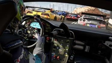 Forza Motorsport 7 capture d'écran