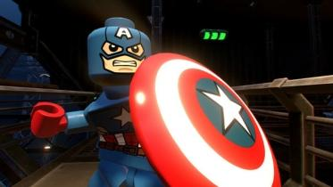 LEGO Marvel Super Heroes 2 capture d'écran