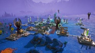 Aven Colony capture d'écran