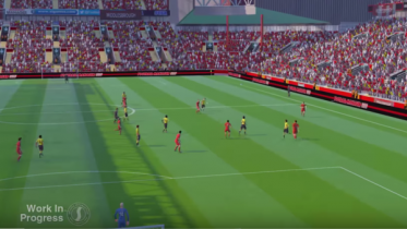 Football Manager 2018 capture d'écran