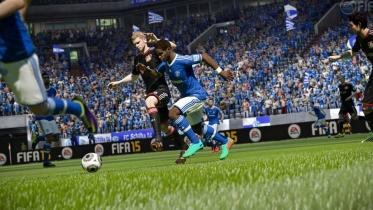 Fifa 15 capture d'écran