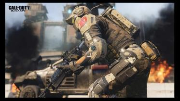 Call of Duty Black Ops 3 capture d'écran