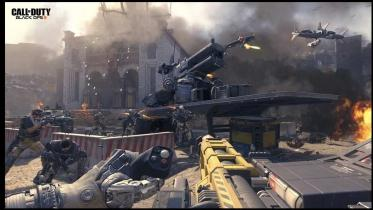 Call of Duty: Black Ops 3 Season Pass capture d'écran