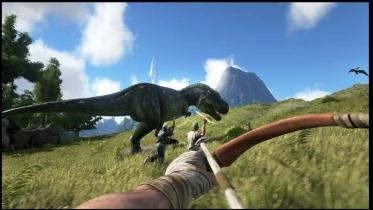 ARK: Survival Evolved capture d'écran