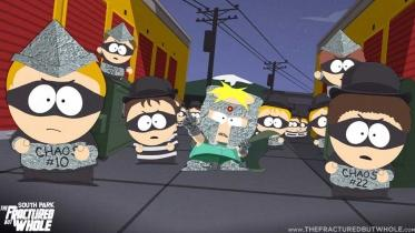 South Park: The Fractured But Whole capture d'écran