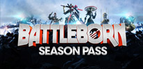 Battleborn - Season Pass