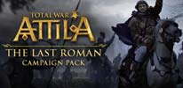 Total War : ATTILA - The Last Roman
