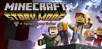 Minecraft : Story Mode - A Telltale Games Series