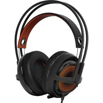 Steelseries Siberia 350 - Black