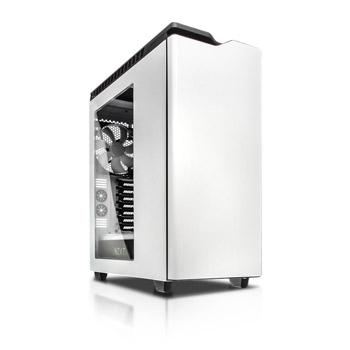 NZXT H442 White